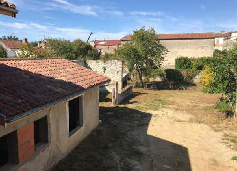 Maison à vendre 200m2 à Saint-Sever