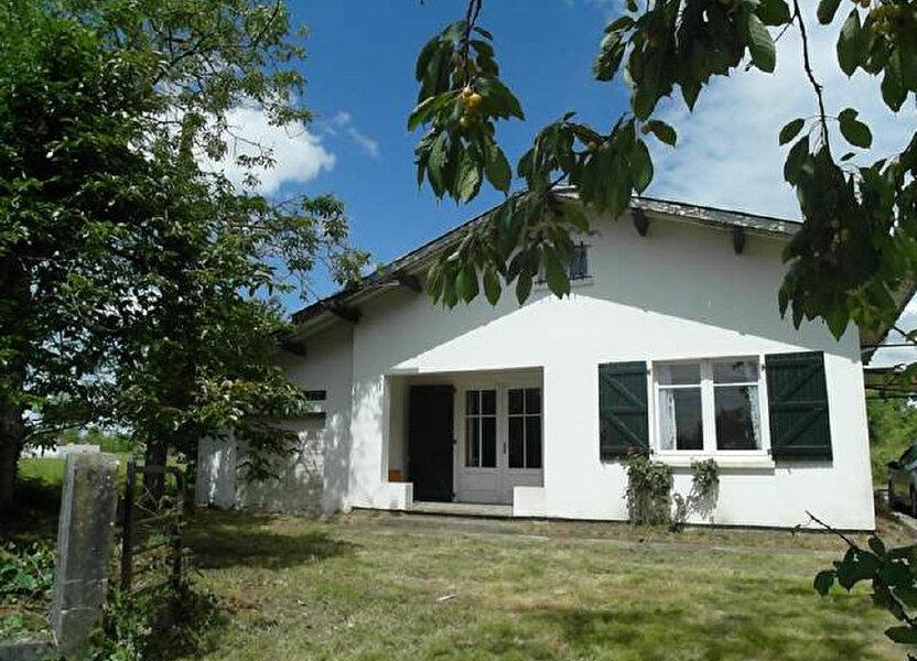 Maison à vendre 55m2 à Hagetmau