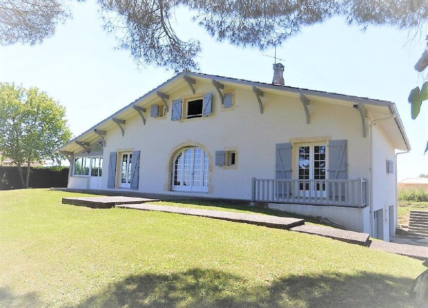 Maison à vendre 207m2 à Hagetmau