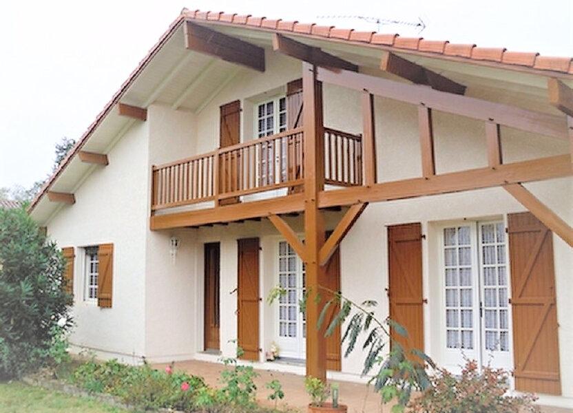 Maison à vendre 127m2 à Hagetmau