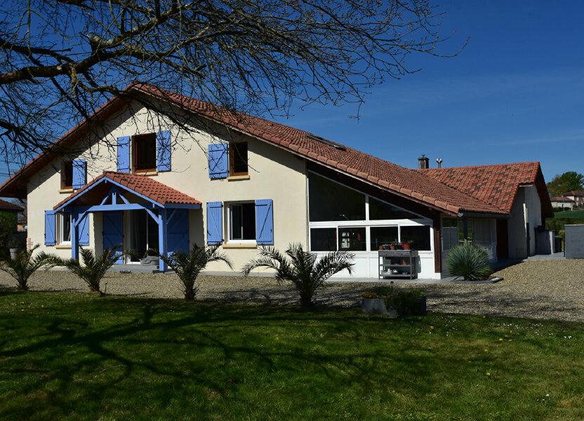 Maison à vendre 295m2 à Hagetmau