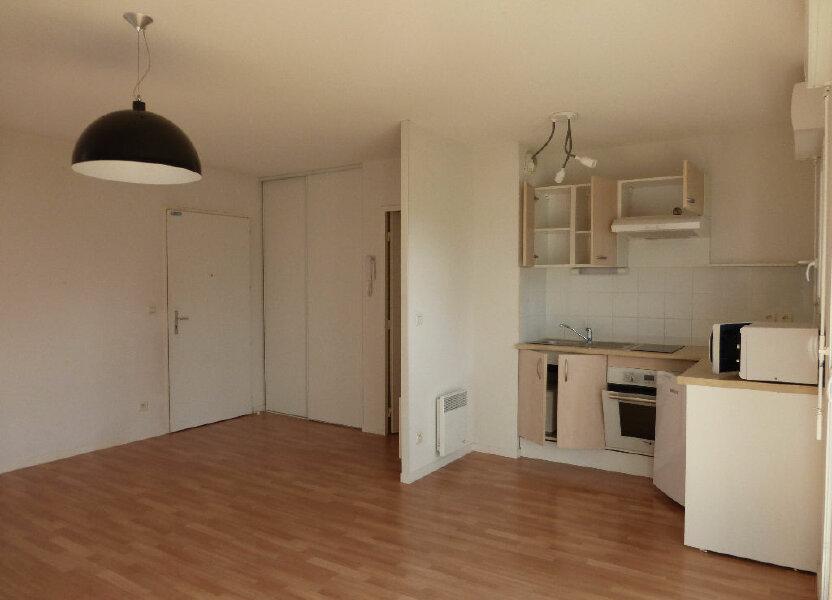 Appartement à louer 44.03m2 à Saint-Sever
