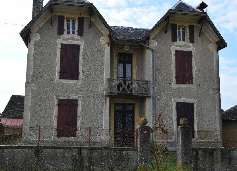 Maison à vendre 160m2 à Peyre