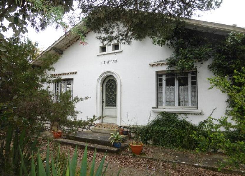 Maison à vendre 81m2 à Momuy