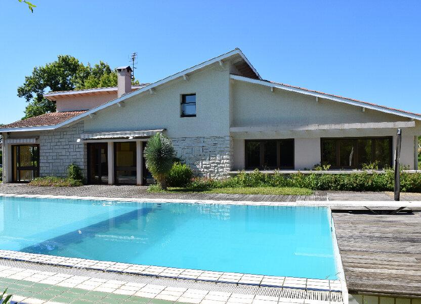 Maison à vendre 202m2 à Hagetmau