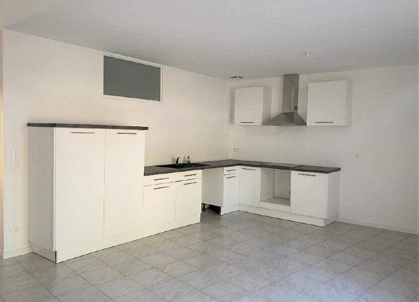 Appartement à vendre 57m2 à Hagetmau