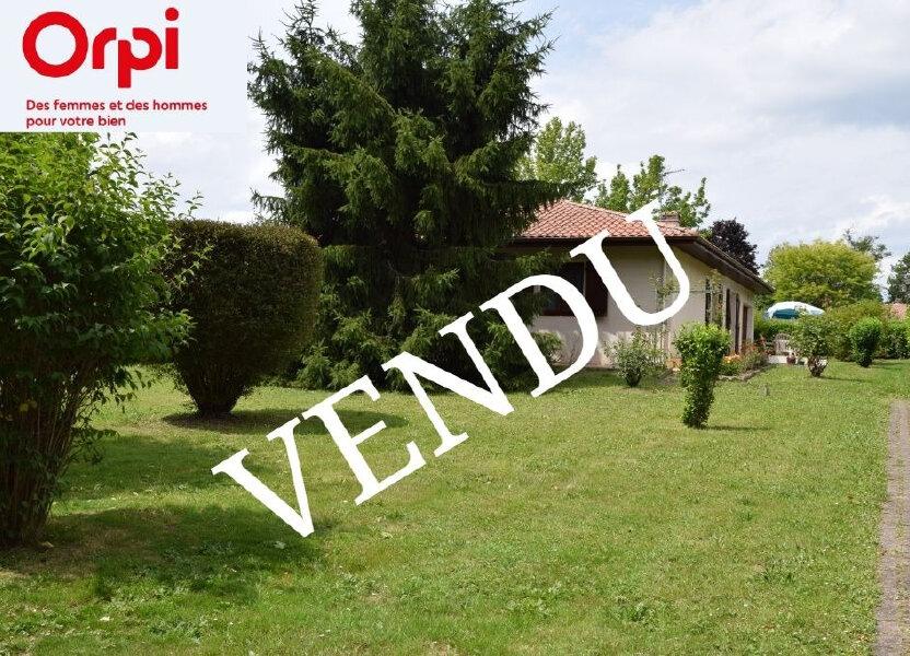 Maison à vendre 90m2 à Doazit