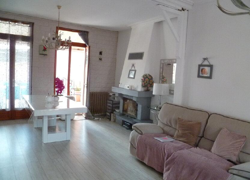 Maison à vendre 128m2 à Saint-Just-en-Chaussée