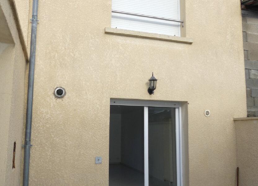 Maison à louer 50m2 à Saint-Just-en-Chaussée