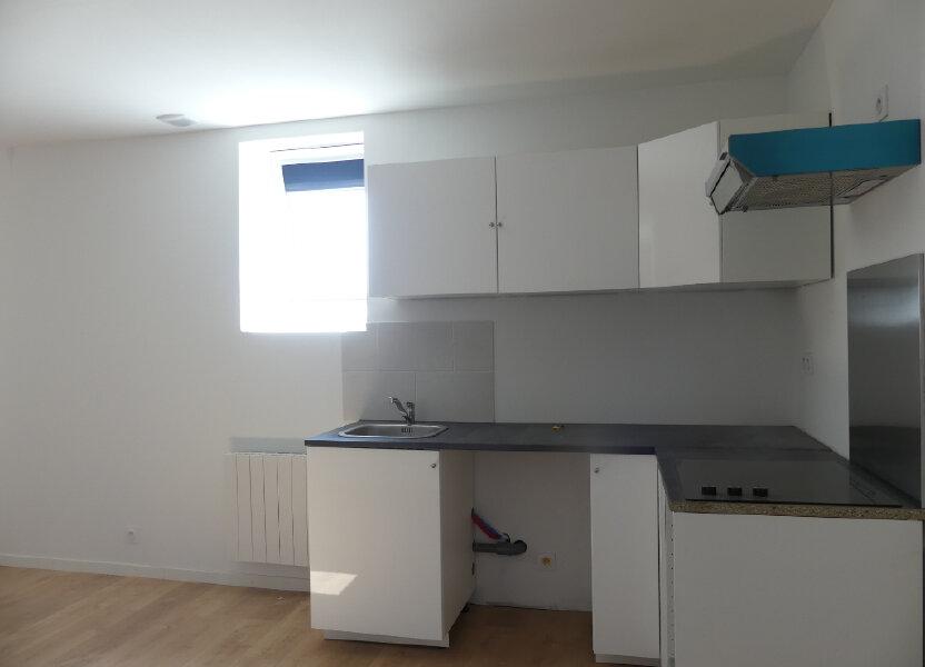 Appartement à louer 27m2 à Saint-Just-en-Chaussée