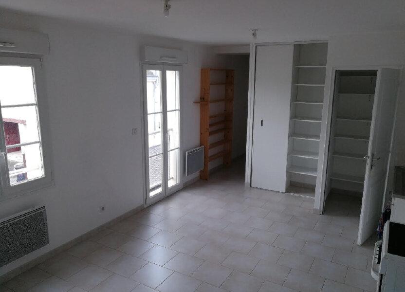Appartement à louer 42m2 à Saint-Just-en-Chaussée