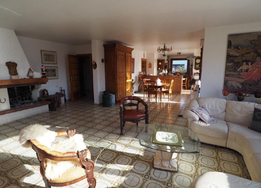Maison à vendre 168m2 à Aix-les-Bains