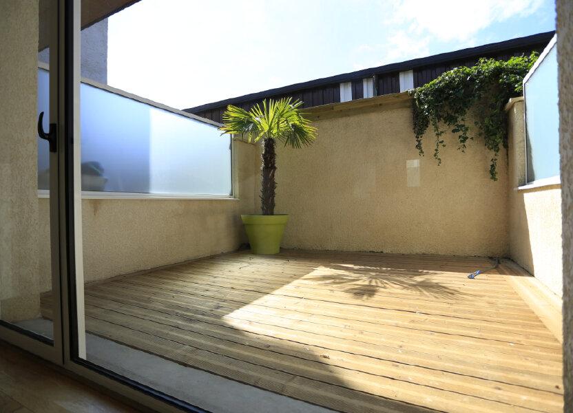 Appartement à vendre 60.3m2 à Aix-les-Bains