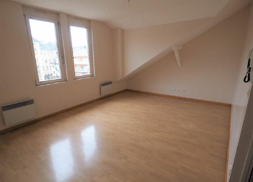 Appartement à louer 50m2 à Aix-les-Bains