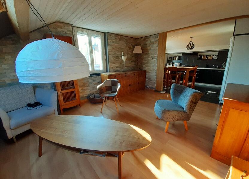 Appartement à louer 77.73m2 à Aix-les-Bains