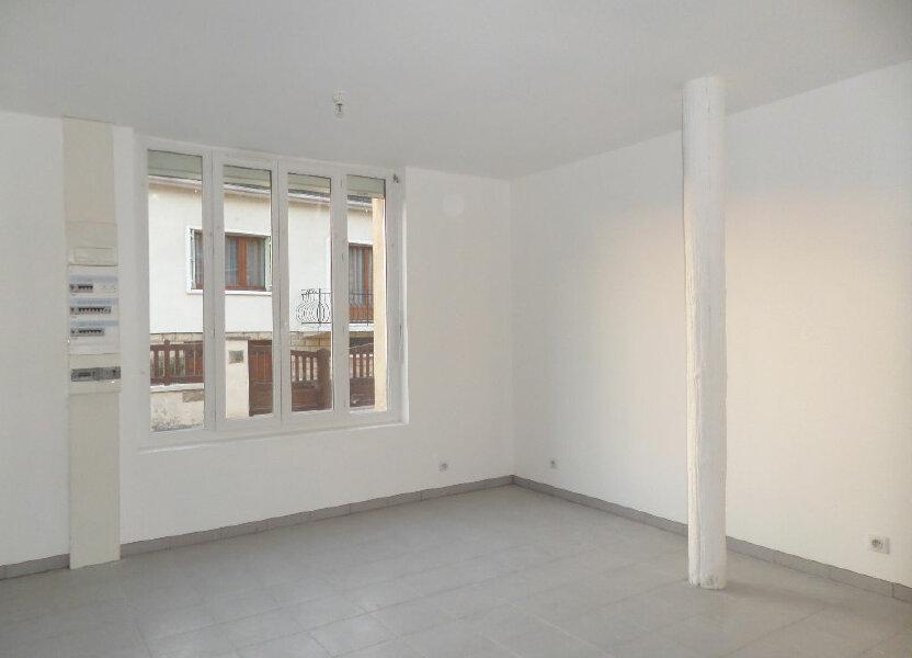 Appartement à louer 58.51m2 à Longueil-Sainte-Marie
