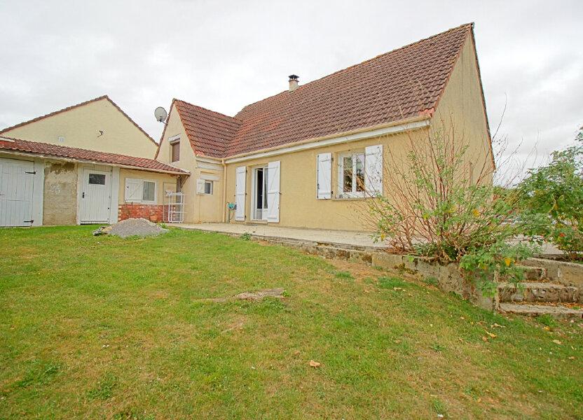 Maison à vendre 140m2 à Estrées-Saint-Denis