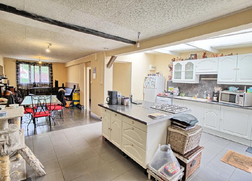 Maison à vendre 122m2 à Estrées-Saint-Denis