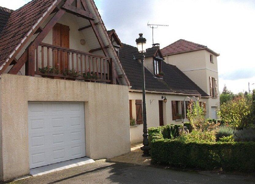 Maison à vendre 220m2 à Estrées-Saint-Denis