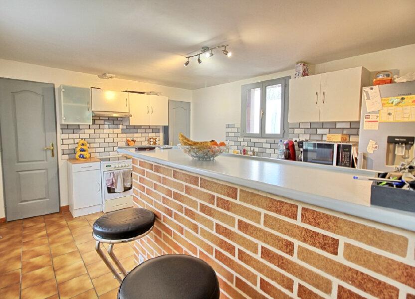 Maison à vendre 75m2 à Estrées-Saint-Denis