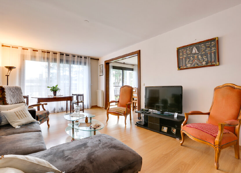 Appartement à vendre 109m2 à Saint-Jean-de-Luz
