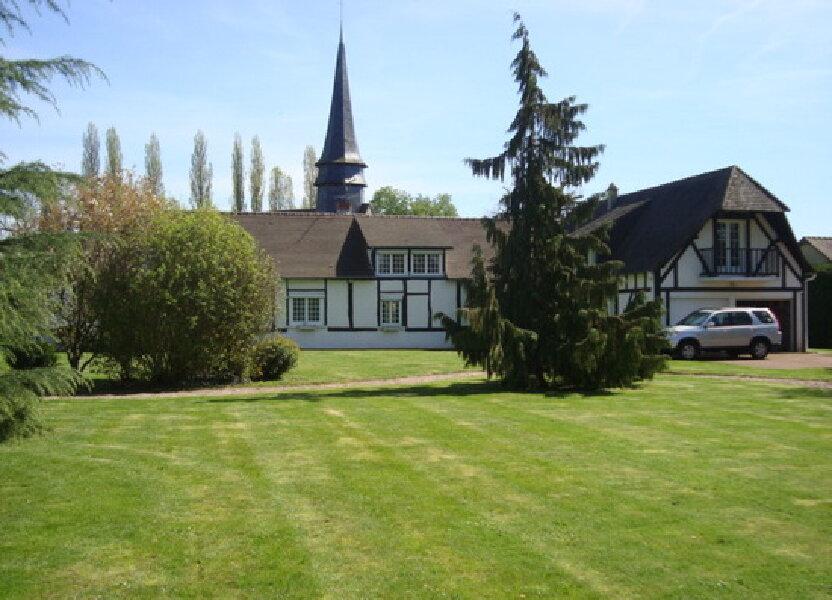 Maison à vendre 245m2 à Suzay