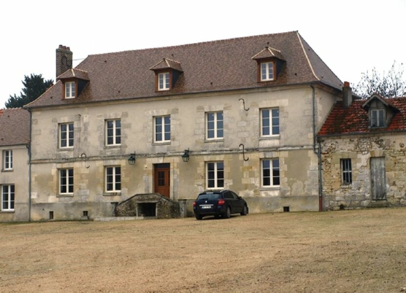 Appartement à louer 42.4m2 à Neuilly-en-Vexin