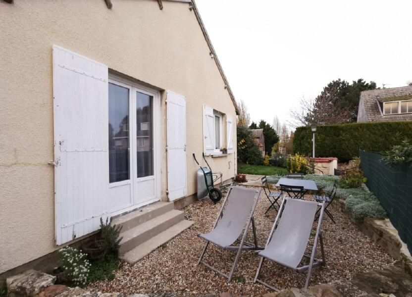 Maison à vendre 55m2 à Commeny