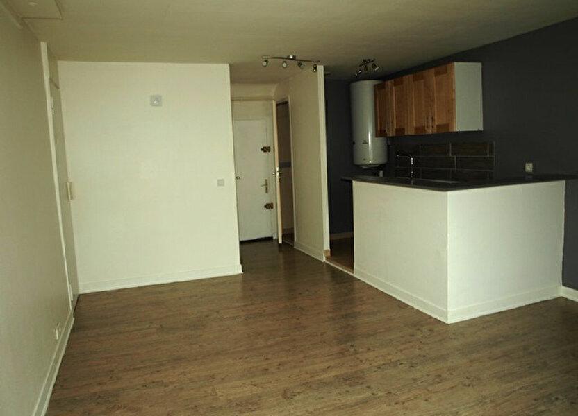 Appartement à louer 53m2 à Magny-en-Vexin