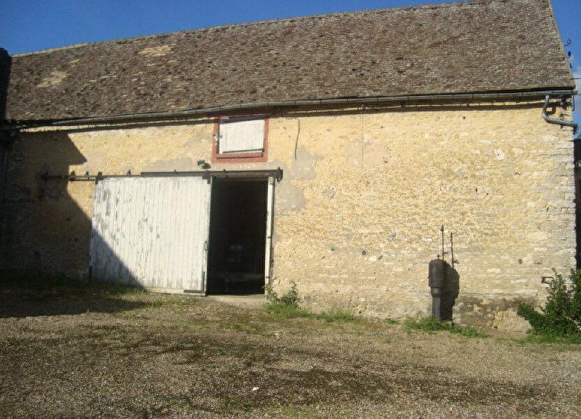 Maison à vendre 125m2 à Château-sur-Epte