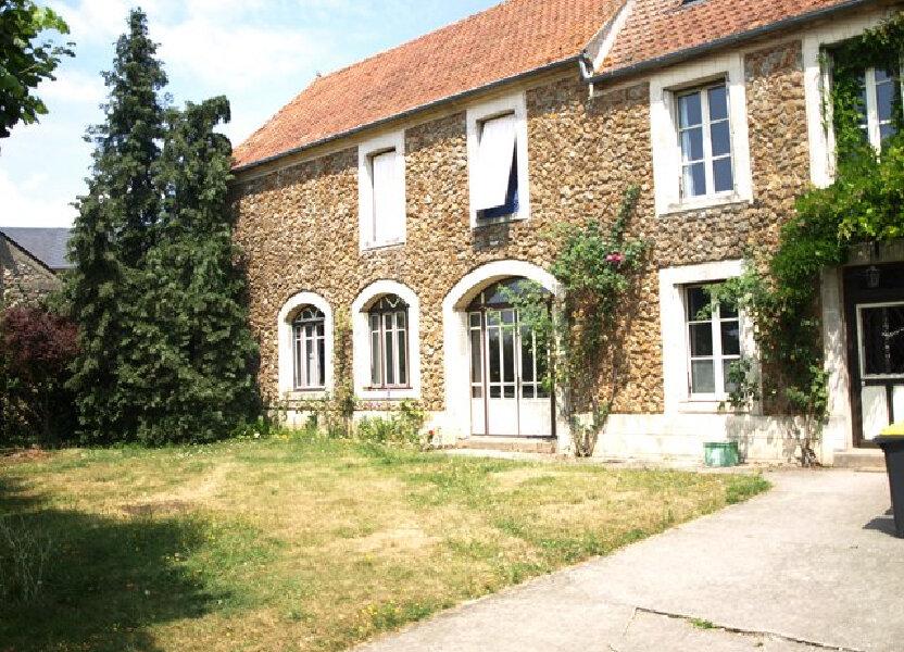 Maison à vendre 198m2 à Monneville