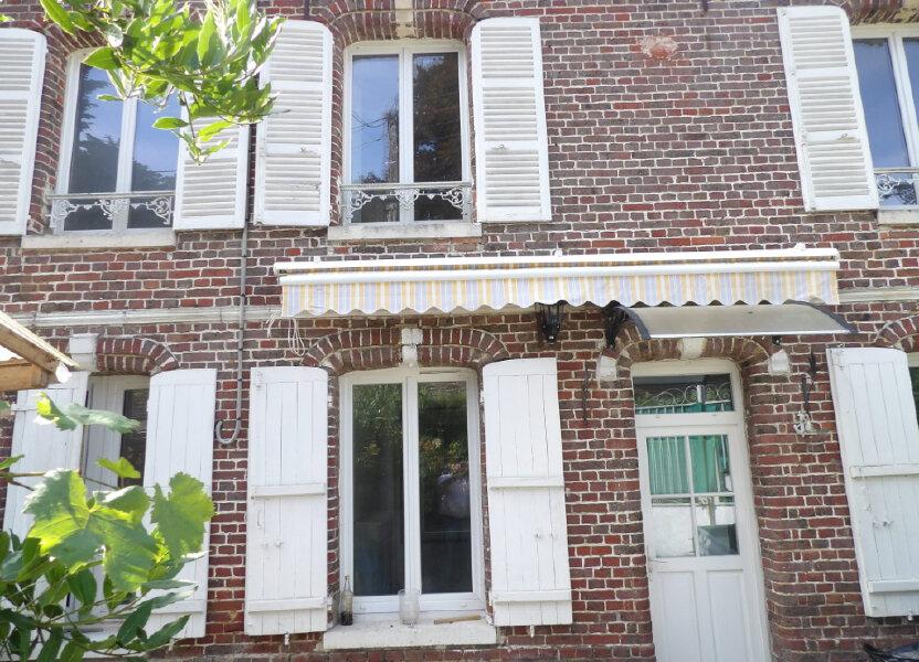 Maison à louer 83.05m2 à Fresneaux-Montchevreuil