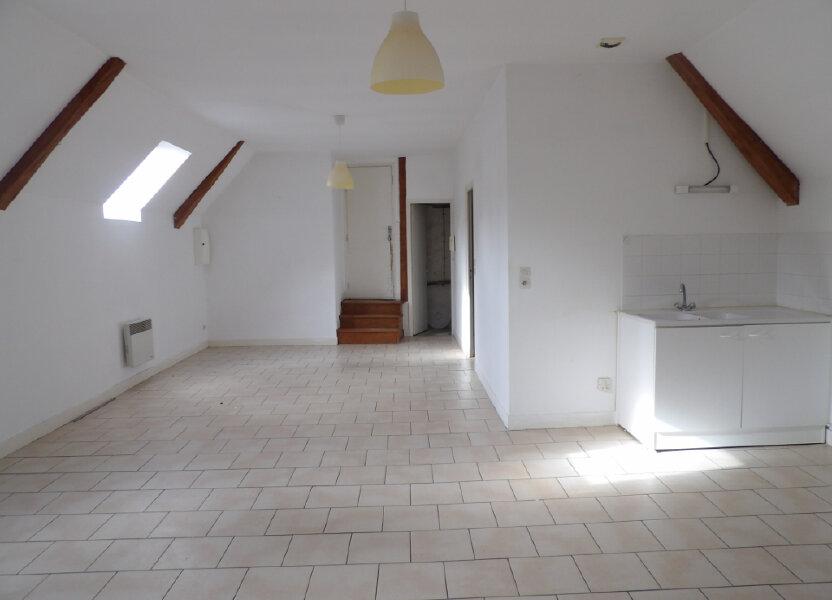 Appartement à louer 74.39m2 à Neuilly-en-Vexin