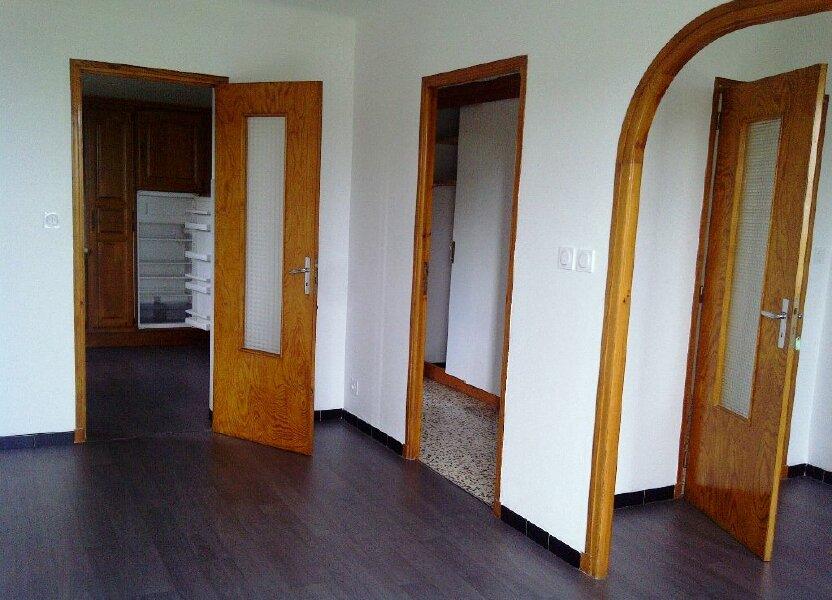 Appartement à louer 85m2 à Forcalquier