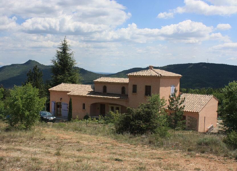 Maison à vendre 177m2 à Saint-Étienne-les-Orgues