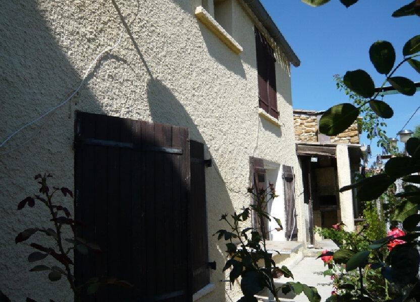Maison à vendre 54m2 à Montlaux