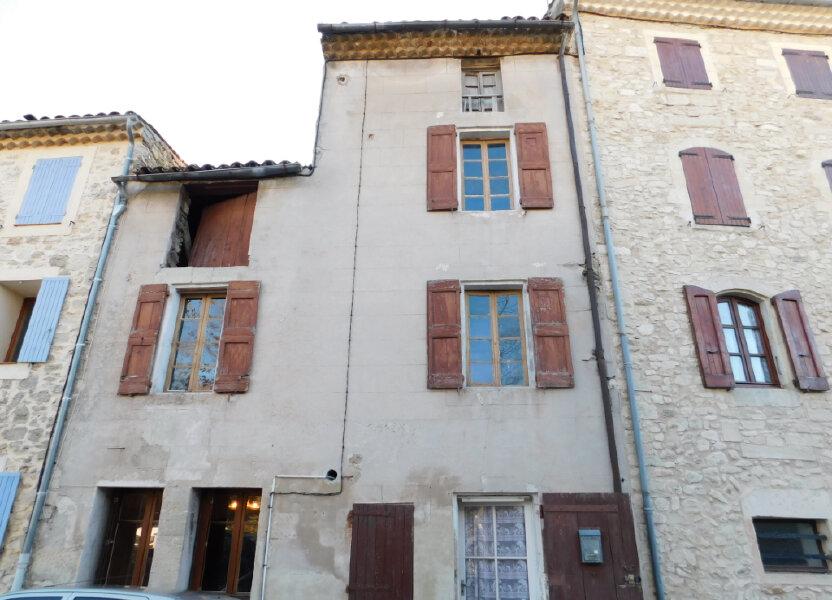 Maison à vendre 74.95m2 à Mane
