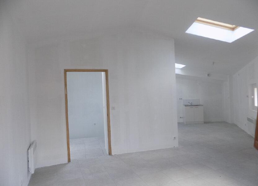Appartement à vendre 45.75m2 à Forcalquier