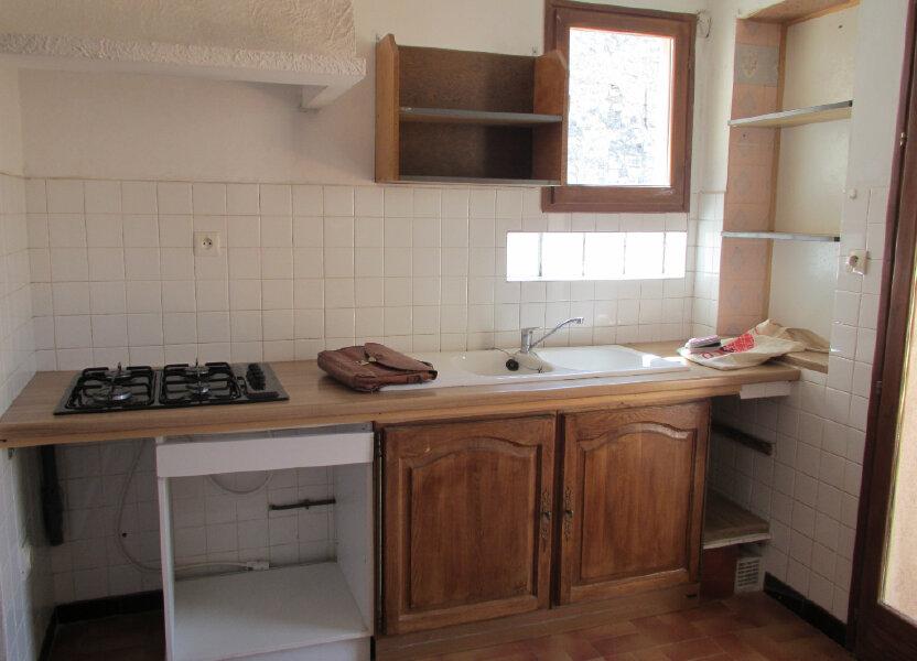 Appartement à louer 79.97m2 à Forcalquier