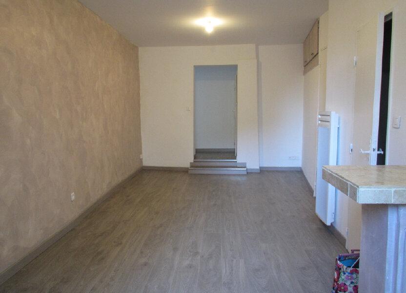 Appartement à louer 48.76m2 à Saint-Michel-l'Observatoire