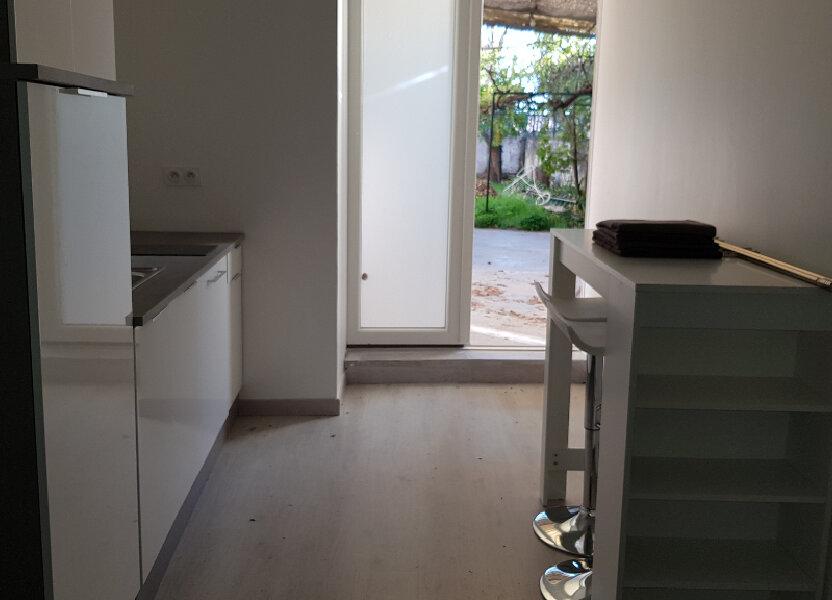 Appartement à louer 20.62m2 à Saint-Michel-l'Observatoire