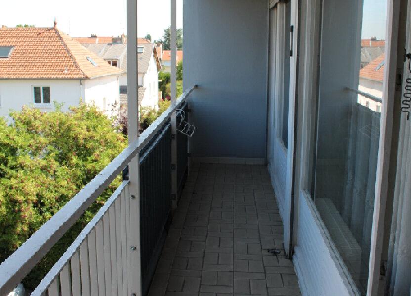 Appartement à vendre 86m2 à Metz