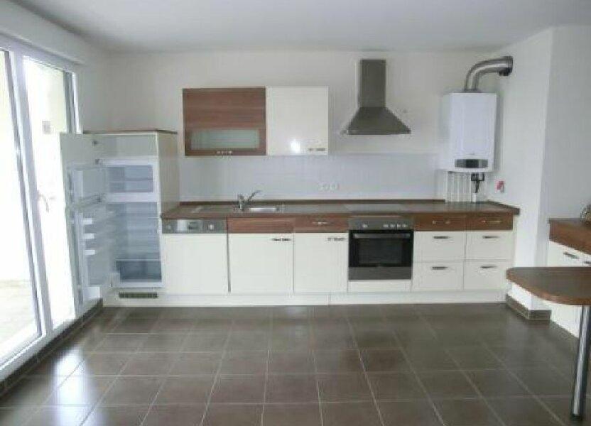 Appartement à louer 74m2 à Metz