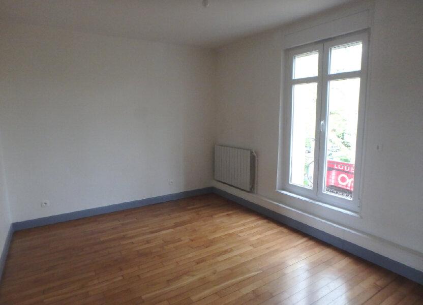 Appartement à louer 63.65m2 à Metz