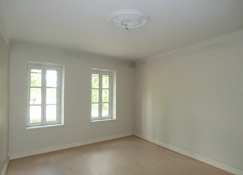 Appartement à louer 49.97m2 à Metz