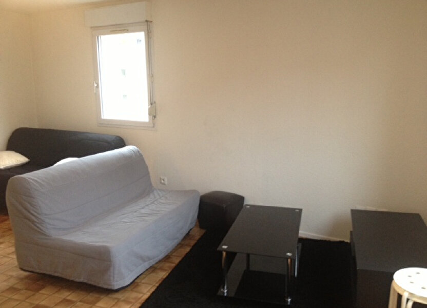 Appartement à louer 31.28m2 à Metz
