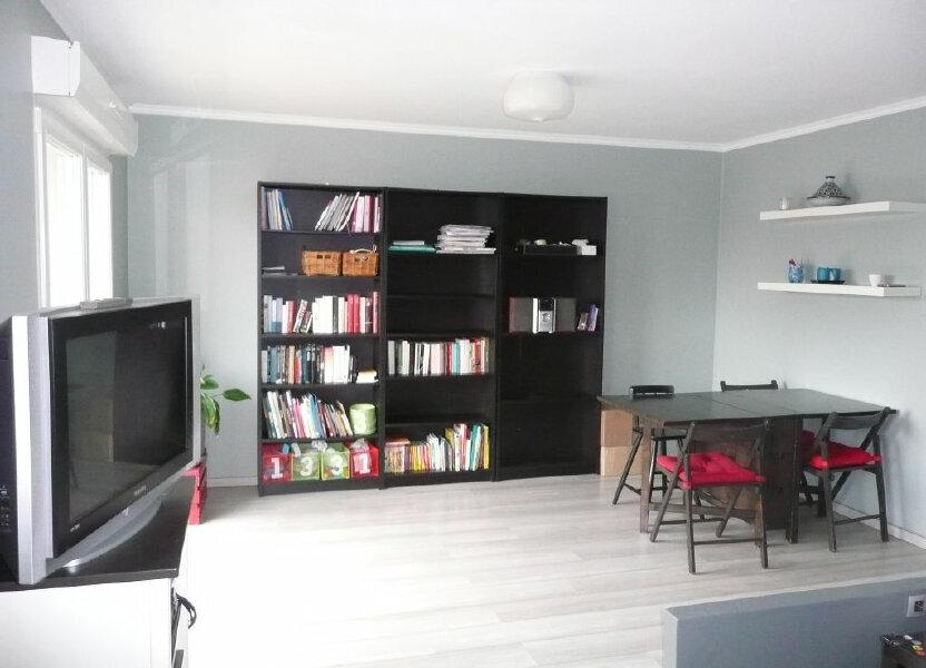Appartement à louer 63m2 à Metz