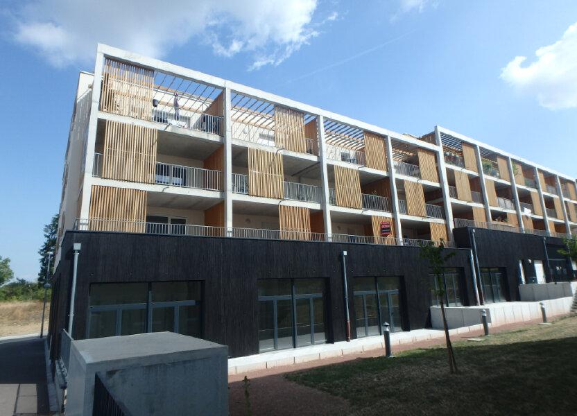 Appartement à vendre 32.1m2 à Metz