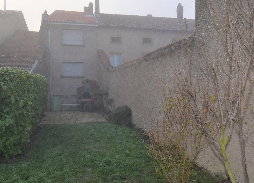 Maison à louer 115m2 à Luttange
