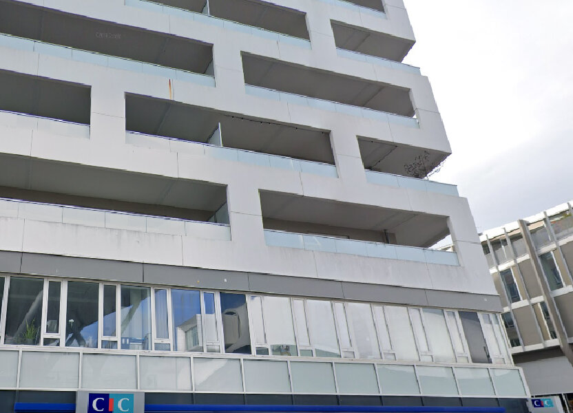 Appartement à louer 80.91m2 à Metz